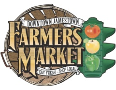 DJDC Farmers market logo