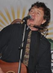 Rolling Hills Radio Host Ken Hardley